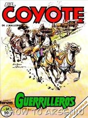 P00024 - Guerrilleros #24