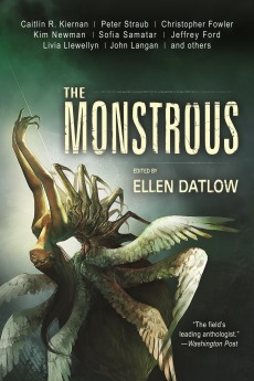 The Monstrous - Ellen Datlow