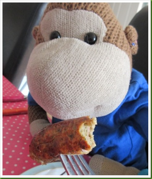 sausage review.