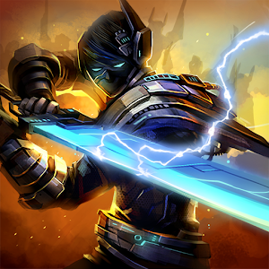 Eternity Legends: Dynasty God Warriors New App on Andriod - Use on PC