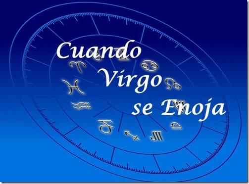 Signos y enojos virgo y su enojo - Como son los virgo ...