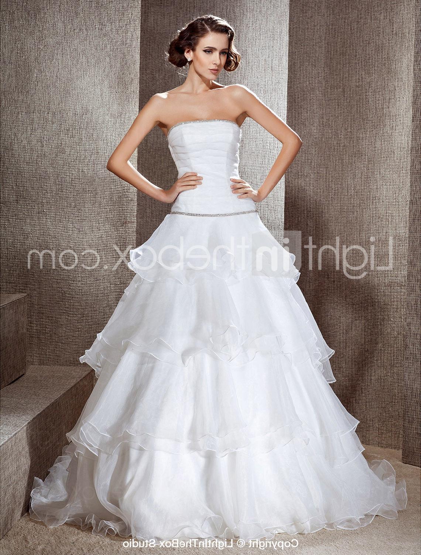 Wedding Dress - US  299.99