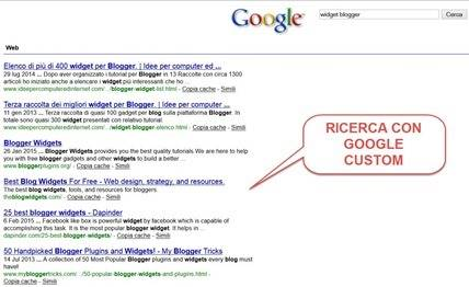ricerca-google-custom