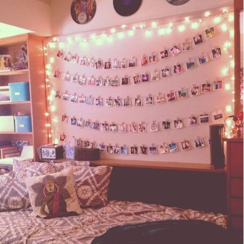 Como decorar tu cuarto algunos recursos como papel - Como decorar tu cuarto ...