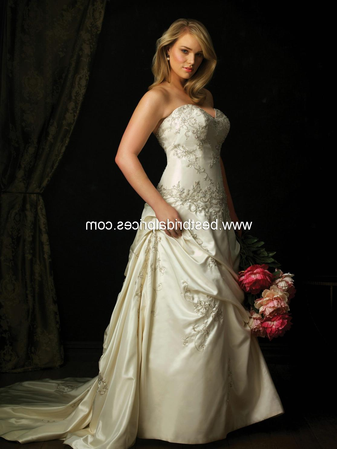 Allure Women Wedding Dresses