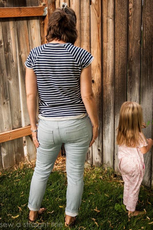 lane raglan boyfriend jeans sew a straight line-6
