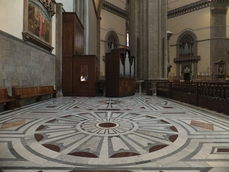 Monumentos de Florencia, Santa Maria dei Fiori