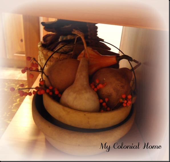 Bowls on island 2
