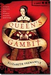 queens gambit