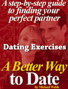 Cover of Michael Webb's Book Dating Exercises