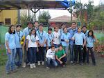 La Unidad Scout
