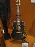 Inside the Country Music Hall of Fame in Nashville TN 09042011j