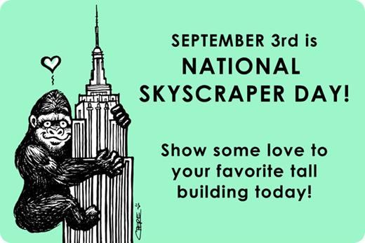 Skyscraper-Day