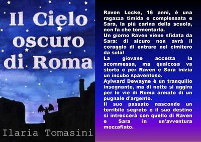 Il cielo oscuro di Roma sinossi