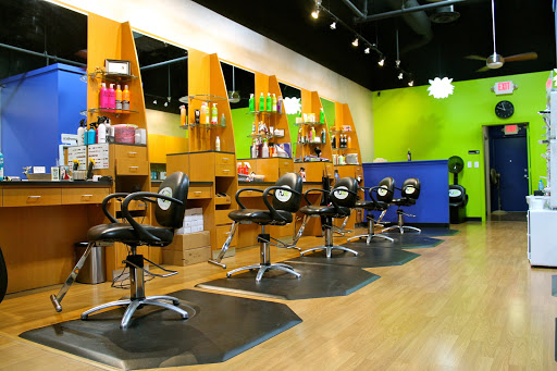 Beauty Salon Fuse Hair Studios Dawsonville Reviews And