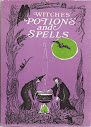 Witches Potions And Spells