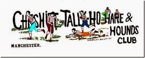 Tally Ho logo