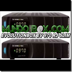 EVOLUTIONBOX EV-970RJ SLIM