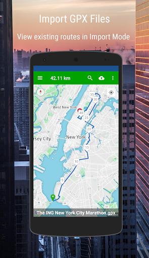 MyRoutes Route Planner Pro screenshot 7