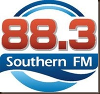 southernfm logo on white