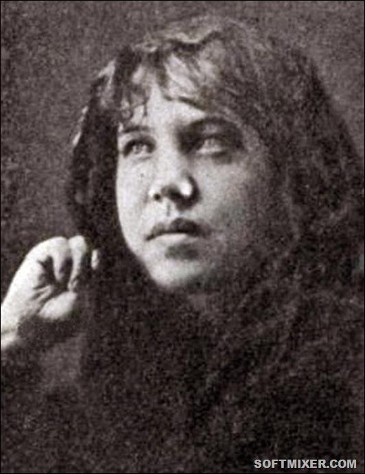 Э. Л. Прахова. 1883 - 1884