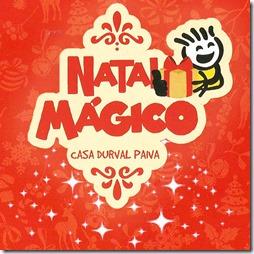 Natal Magico Durval Paiva