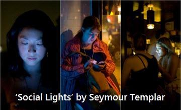 social-lights