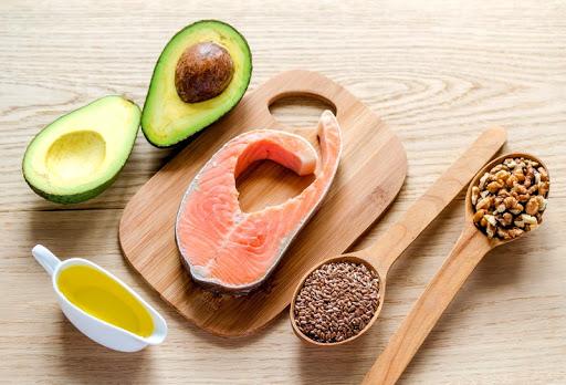 Photo 10 жирных продуктов, от которых организму сплошная польза