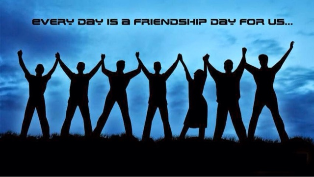FriendShip Day HD Wallpapers Happy Friendship Quotes Timeline Covers