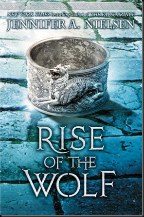 Rise of the Wolf