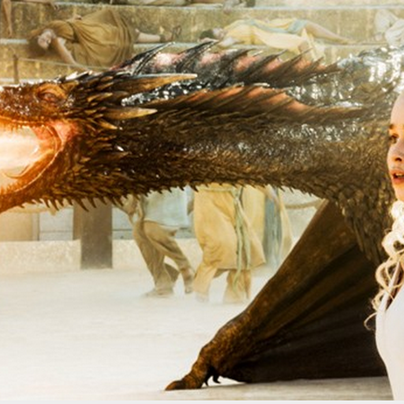 HBO afirma que 'Game of Thrones' terá 8 Temporadas