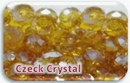 Czeck crystal