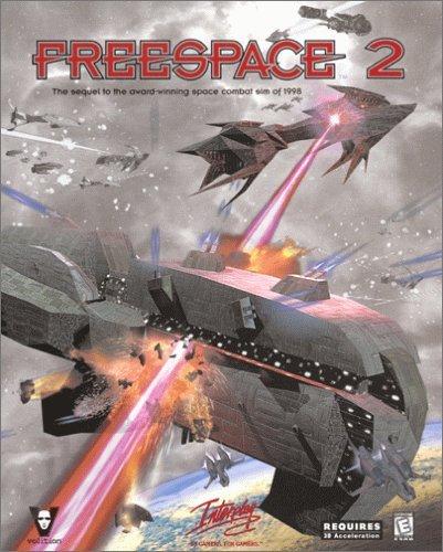 Freespace 2 [ENG] [GOG]