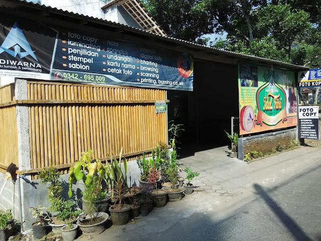 Lokasi Adiwarnacenter