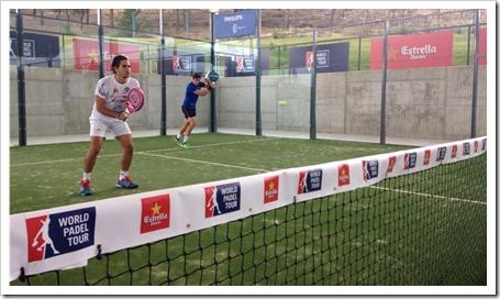 Comienza la fase pre previa en el Valladolid Open WPT 2015.