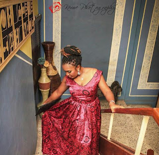 boluwade gown