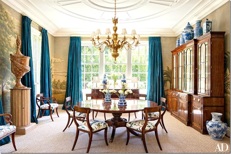 Curtain length for 8 foot ceilings