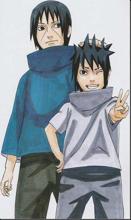 Naruto Artbook 3_841840-0025