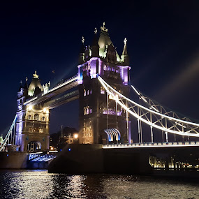 Tower Bridge by Babor Ali Khan - Instagram & Mobile Android
