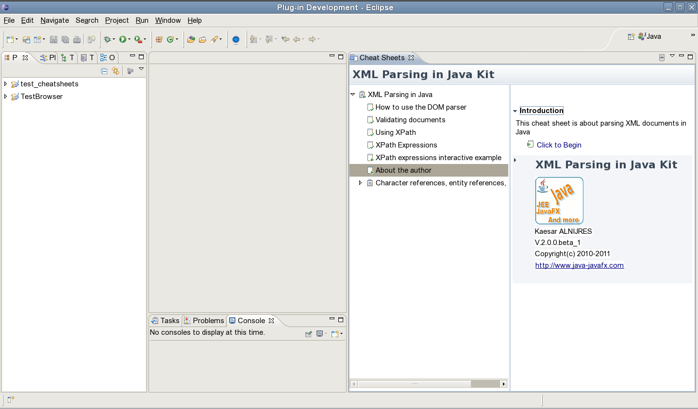 Xml file parsing in vbnet codeproject