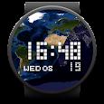 WorldWatch Watch Face