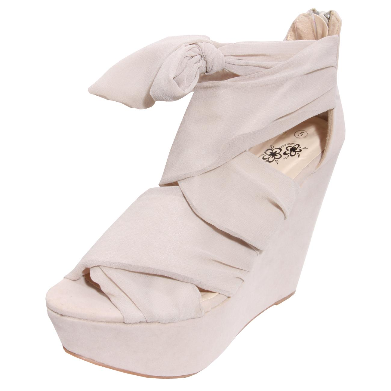 white wedge shoes wedding