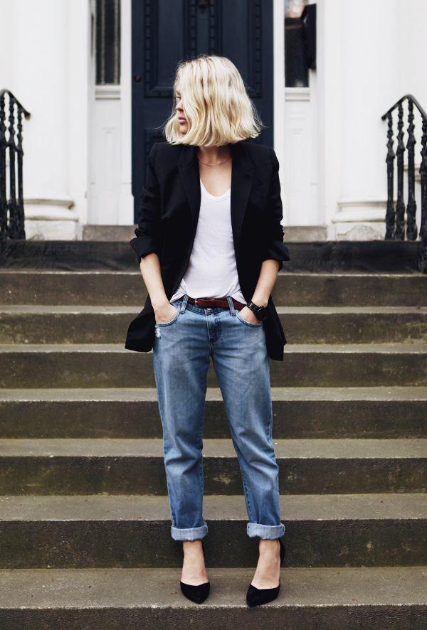 Chon giay de thanh cap doi hoan hao voi quan jeans