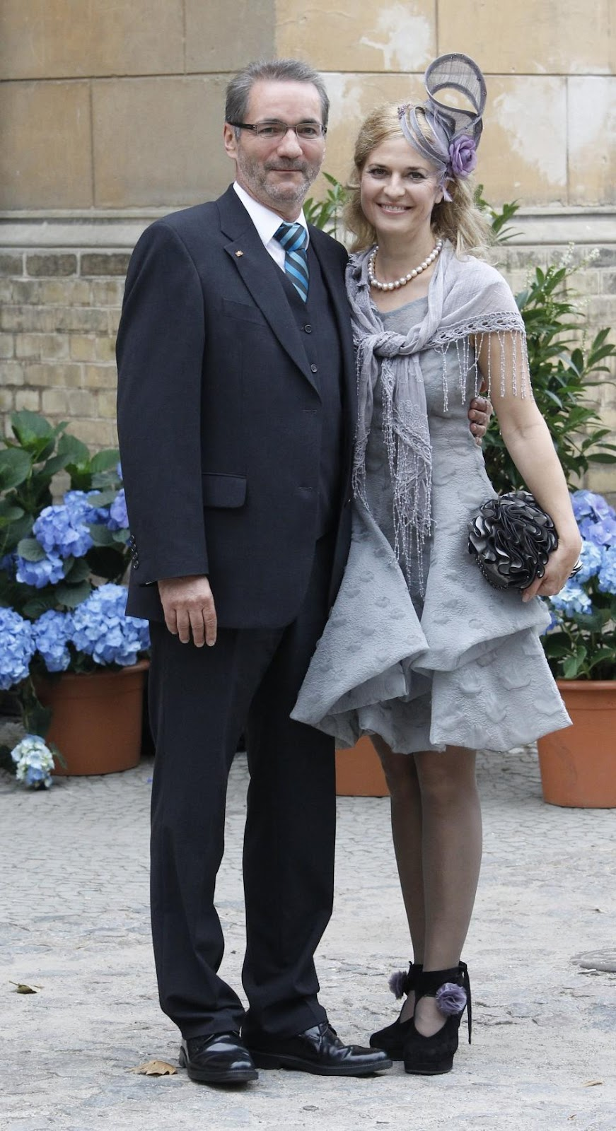 Sophie Royal Wedding