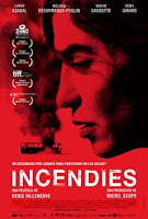 Incendies (2010) online y gratis
