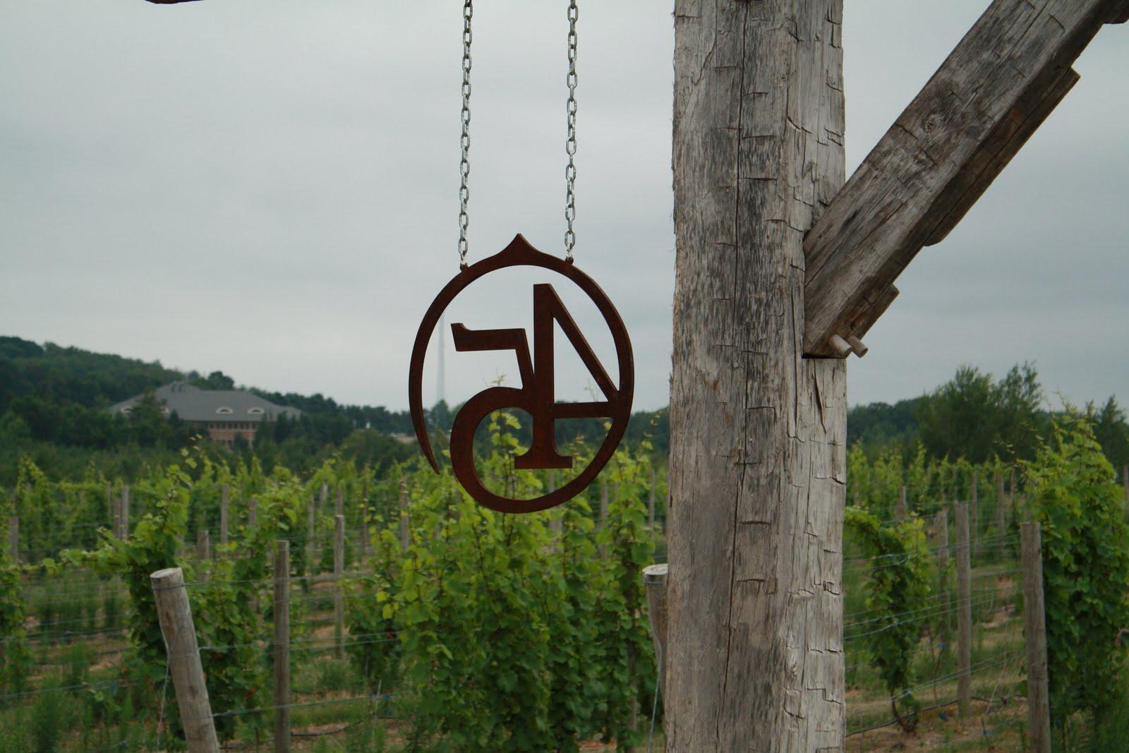 45 North Winery