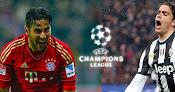 Bayern Munich vs. Juventus en Vivo - Champions League