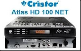 ATLAS HD 100S
