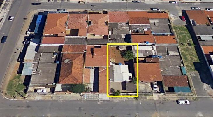 Casa para Venda 60 m²  com 1 quarto