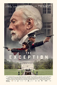 The Exception (2016) ()
